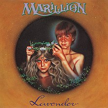 Lavender Marillion Song Wikipedia