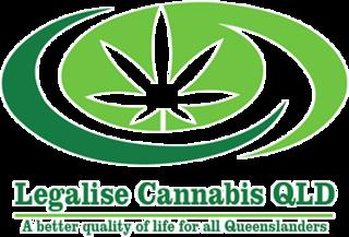 Legalise Cannabis Queensland Political party in Queensland, Australia