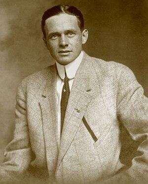 Leonard Warden Bonney