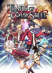 The Legend of Heroes: Trails of Cold Steel - Wikipedia