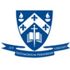 St Mary's College (University of Melbourne) - Image: Logo of St Mary's College Melbourne
