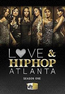<i>Love & Hip Hop: Atlanta</i> (season 1)