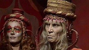 Sisterhood of Karn - Image: Maren and Ohica