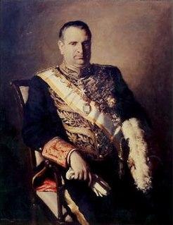 Alberto Martín-Artajo Spanish politician