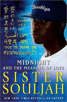 Midnight and the meaning of love wikipedia midnight and the meaning of loveg final cover image author sister souljah fandeluxe Image collections