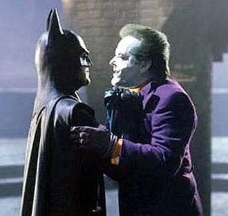 Batman (1989 film) - Image: Mikeand Jack