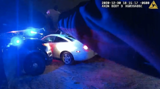 Killing of Dolal Idd Police shooting of a man in Minneapolis