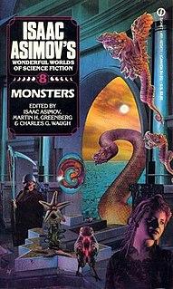 <i>Monsters</i> (anthology)