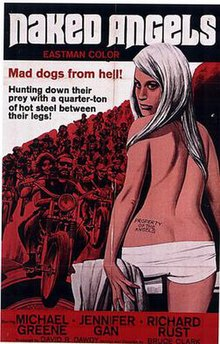 Naked angels (1969) - poster.jpg