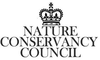 Nature Conservancy Council - The logo from 1975