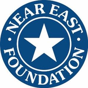 Near East Foundation - Logo of the Near East Foundation