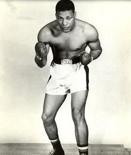 Niño Valdés Cuban boxer