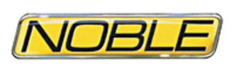 Noble Automotive - Noble Logo
