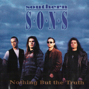 Nothing but the Truth (Southern Sons album) - Image: Nothing But The Truth