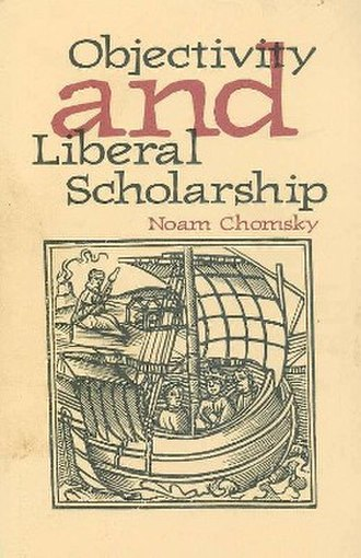 Objectivity and Liberal Scholarship - First edition