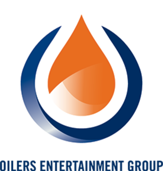 Oilers Entertainment Group - Image: Oilers Entertainment Group