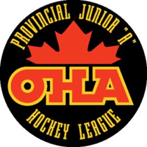 Ontario Junior Hockey League - Logo 1993–2008