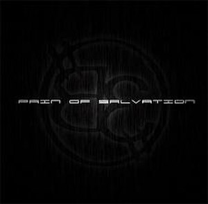 BE (Pain of Salvation album) - Image: Pain Of Salvation BE
