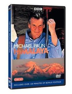 Himalaya with Michael Palin - Wikipedia