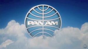Pan Am (TV series) - Image: Pan Amintertitle