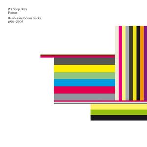 Format (album) - Image: Pet Shop Boys Format