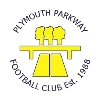 Plymouth Parkway F.C. - Image: Plymouth Parkway F.C. logo