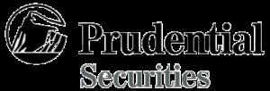 Prudential Securities - Prudential Securities logo