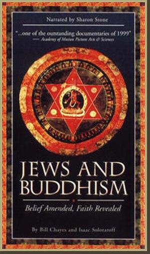 Jews and Buddhism
