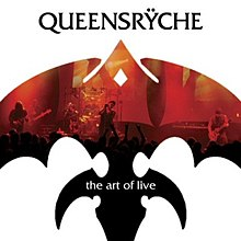 Queensryche - T... Pink Floyd Comfortably Numb