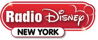 WFME (AM) - Final Radio Disney logo for WQEW.