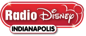 WZPL - Radio Disney Indianapolis logo used on WUBN from 2013 until 2015. Still in use for WZPL's HD-2 signal.
