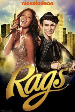 Rags 2012 Film Wikipedia