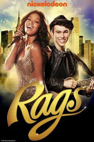 Picture of a movie: Rags