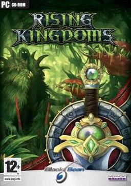 Rising Kingdoms - Wikipedia