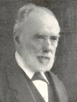 Robert James Lees - Robert James Lees