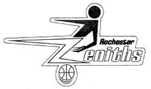 Logotipo de Rochester Zeniths