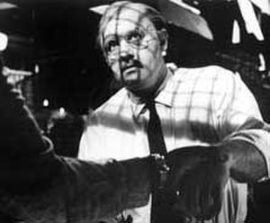 The Pawnbroker (film) - Rod Steiger in The Pawnbroker