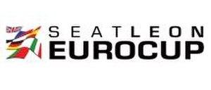 SEAT León Eurocup - Image: SEAT Leon Eurocuplogo