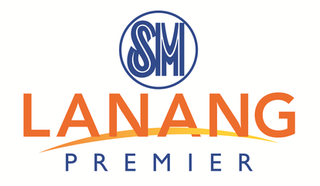 SM Lanang Premier Shopping mall in Davao City, Philippines
