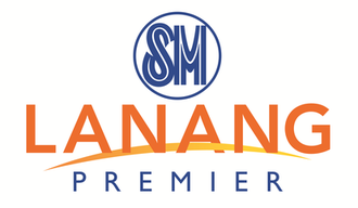 SM Lanang Premier - Image: SM Lanang Premier logo