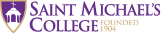 Saint Michael's College - Saint Michael's College logo