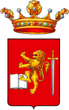 Coat of arms of San Paolo di Jesi