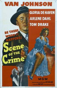 Scene of the Crime FilmPoster.jpeg