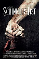 Picture of a movie: Schindler's List