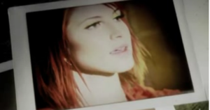 Airplanes (song) - Williams in a photo in the music video.
