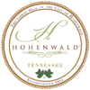 Official seal of Hohenwald, Tennessee
