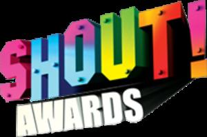 Shout! Awards - Image: Shout Awards Logo