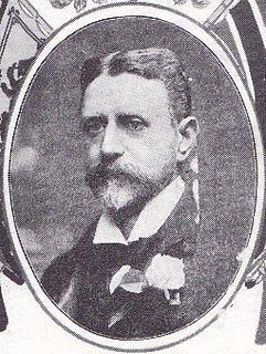 George Augustus Pilkington British politician