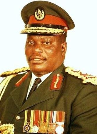 Solomon Mujuru - Image: Solomon Mujuru