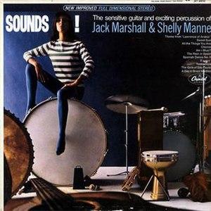Sounds! - Image: Sounds!